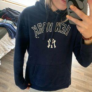 NY Yankees Hoodie